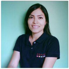 Licda. Carolina de Banderas. Terapeuta Física y Ocupacional.