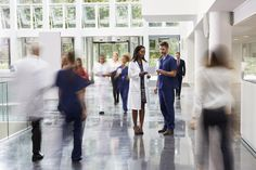 Staff In Busy Lobby Area Of Modern Hospital by monkeybusiness. Staff In Busy Lobby Area Of Modern Hospital Modern Hospital, Hospital Photos, Hospital Jobs, You At Work, Best Hospitals, Health Care Reform, Asset Management, Medical Care, Clinic
