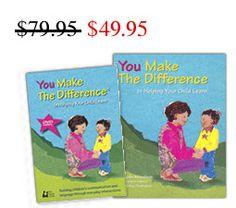 Usted hace la differencia (guía y DVD combo)