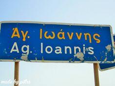 Ag. Ioannis