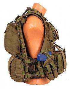 K2 – MCKINLEY ASSAULT ARMOR K2, Vests, Backpacks, Bags, Collection, Fashion, Handbags, Moda, Fashion Styles