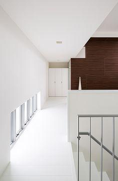 WORKS :: Cozy House ::: FORM / Kouichi Kimura Architects