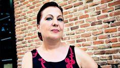 Carmen Linares y Javier Ruibal en la presentación del nuevo disco de Flamenco Kids, la noticia a solo un click