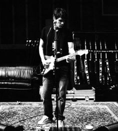 John Mayer...I love him more than words could describe.