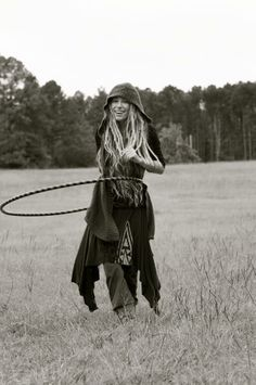 Happy Hooping! <3   Photography by Holy Mother's Caravan