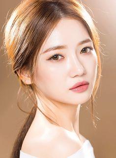 Korean makeup, #3ce