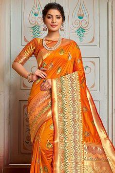 Silk Sarees With Price, Freezing Cold, Indian Heritage, Wedding Sutra, Banarasi Sarees, Varanasi, Designer Sarees, Beautiful Saree, Saree Blouse Designs