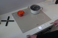 Grundig VUX – La cuisine intelligente du futur