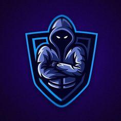 Logo Gaming Team No Text + Logo Gaming - Pubg Wallpapers Team Logo Design, Logo Desing, Mascot Design, Game Design, Design Art, Foto Logo, Logo Esport, Logo Free, Ps Wallpaper