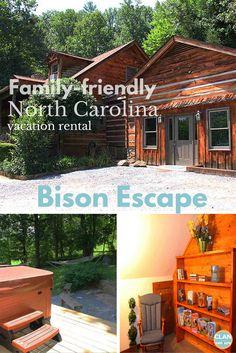 25 best north carolina vacation homes images on pinterest rh pinterest com