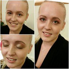 Makeup utbildning ☺
