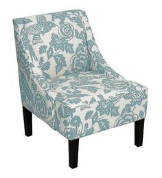 Skyline Furniture Swoop Arm Chair in Canary Robin Skyline Furniture http://www.amazon.com/dp/B008276RRI/ref=cm_sw_r_pi_dp_Ioq3ub0NSPVJA
