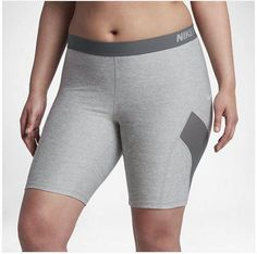 a94fb1978e 13 Best Nike Womens Plus Size Compression Crop Pants images in 2019 ...