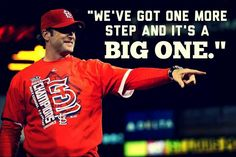 Let's Go Cards!!!