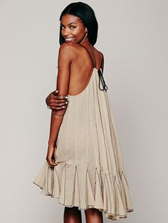 Free People Mille Feuille Dress, $88.00