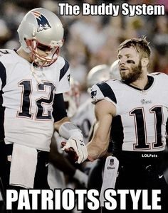 Tom and Jules