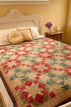 Martingale - Scrap Quilts Go Country