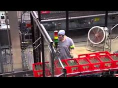 How its made, coca cola part 3. - YouTube