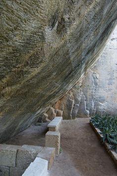 Un laberinto en medio de Menorca - Opiniones de viajeros sobre Cantera de Piedra Lithica, Ciudadela - TripAdvisor