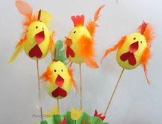 Die 369 Besten Bilder Von Gs Basteln Fruhling Ostern Crafts