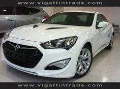 Check this 2013 Genesis coupe facelifted and VIG IT NOW! http://www.vigattintrade.com/view/2013-Genesis-coupe-facelifted/115412