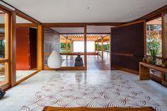casa grelha, interior de são paulo | projeto: fgmf