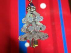 My Daily Bead: A Beaded Christmas Tree