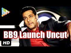 Watch Bigg Boss 9 Double Trouble Launch Event 2015 - {UNEDITED VERSION} - Bigg Boss 9