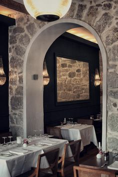 The first African to be awarded a Michelin star, Jan Hendrik van der Westhuizen, proprietor at the restaurant JAN in Nice, is a man of many talents.