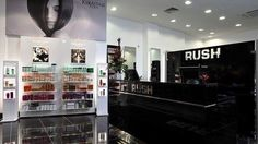 Situated in the heart of the newly developed arc Shopping Centre youll find Suffolks best hairdressers in Bury St Edmunds  01284 330 240