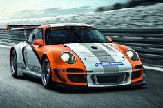 Get a Porsche 911