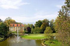 Schloss Frauenthal Golf Courses