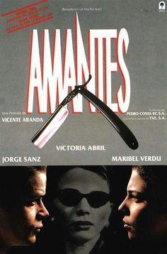 1991 - Amantes - Vicente Aranda