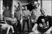 The Allman Brothers.....hate to see them calling it quits!