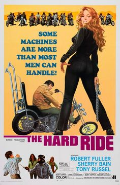 The Hard Ride (1971) Welcome to the early 70's....you really had to be there to believe how wild things really were. I Spent the 70's in Manhattan, still have wind burn.