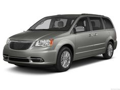 New 2013 Chrysler Town & Country Touring-L For Sale | Montague MI | 2C4RC1CG1DR614466.