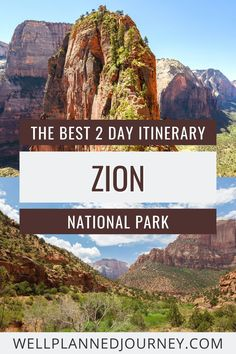 National Parks Usa, Parc National, Zion Park, Zion Utah, Trekking, Us Road Trip, Future Travel, Travel Usa, Places To Travel