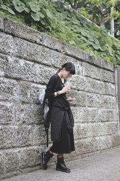 droptokyo.com                                 [Street Style] nairu | Harajuku (Tokyo)
