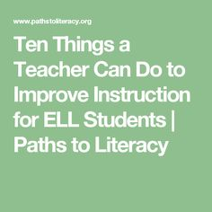 The secret to improving esl reading and writing skills summary people also love these ideas thecheapjerseys Images