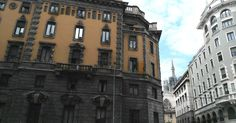 MILAN - A Ravishing little journey