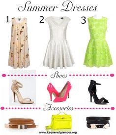 Now's the time for summer dresses! #gottahaveit