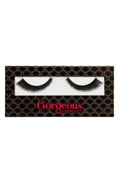 Gorgeous Cosmetics 'Geisha' Faux Lashes | Nordstrom