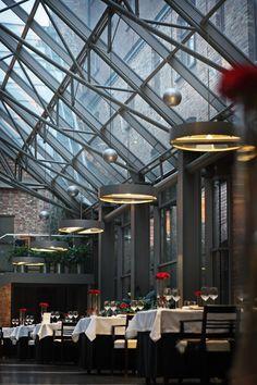 Restauracja Cristallo - Hotel Monopol Katowice