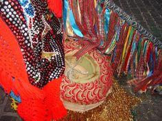 Carnaval 2014 - Carnaval 2014 - Indumentária e Lança de Caboclo de Lança de Maracatu Rural