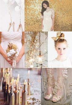 Inspirations blanc et doré http://www.lafianceedupanda.com/wp-content/uploads/2015/01/PandaMood-gold-white-wedding-La-Fiancee-du-Panda-blog-Mariage-et-Lifestyle.jpg