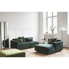 Develius Modular Sofa   Edward Van Vliet   &Tradition   SUITE NY