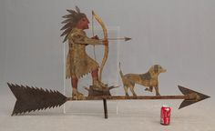 Sheet Metal Weathervane