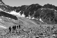 Trekking, Avion de los Uruguayos. #ivan #digital #avion #uruguayos #mendoza #argentina #fotografia #aventura #viajes #naturaleza #montaña