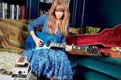 Taylor Swift Glamour 2014