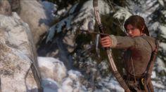 TOMB RAIDER UNIVERS - Rise of the Tomb Raider Screenshots